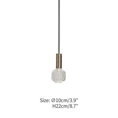 Cipher hanglamp