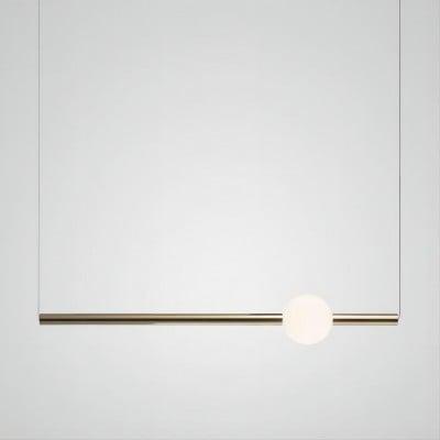 Orion Tube Light hanglamp